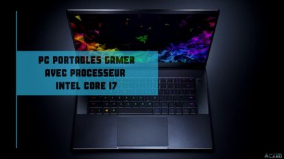 meilleur pc portable gamer i7