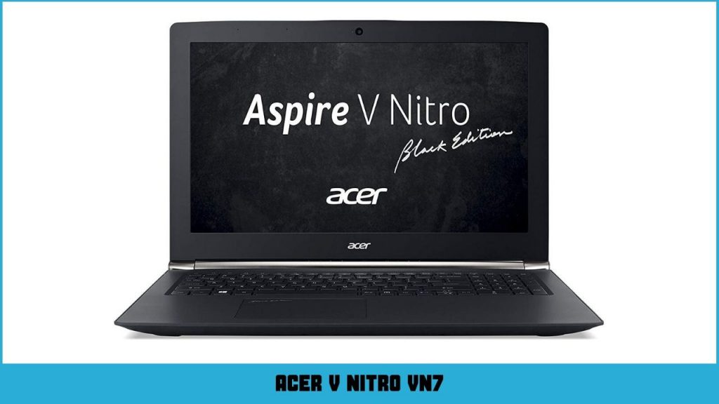 pc gamer portable Acer V Nitro VN7-592G-71XJ