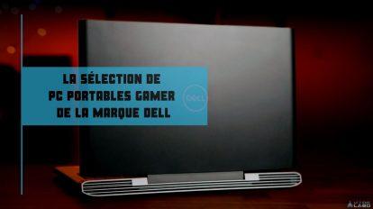 pc gamer portable dell