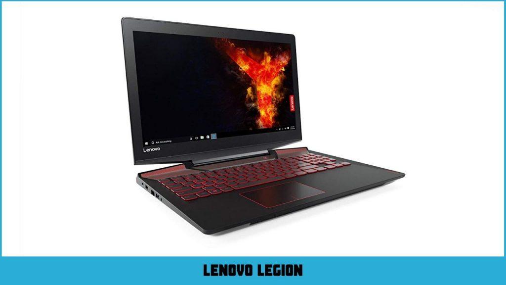 pc portable gamer Lenovo Legion Y720-15IKB