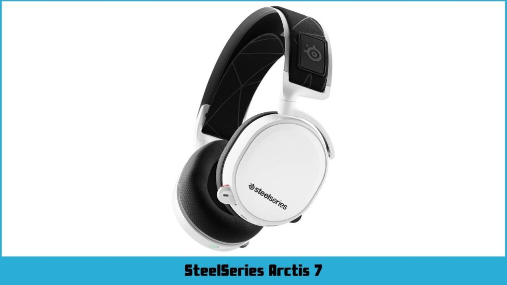 casque gamer SteelSeries Arctis 7