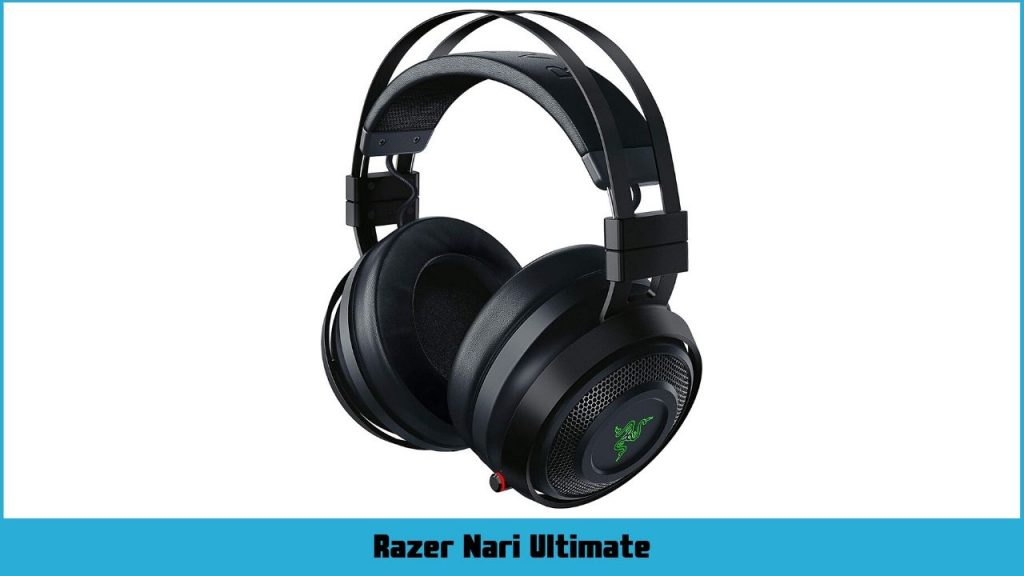 casque gamer Xbox One Razer Nari Ultimate