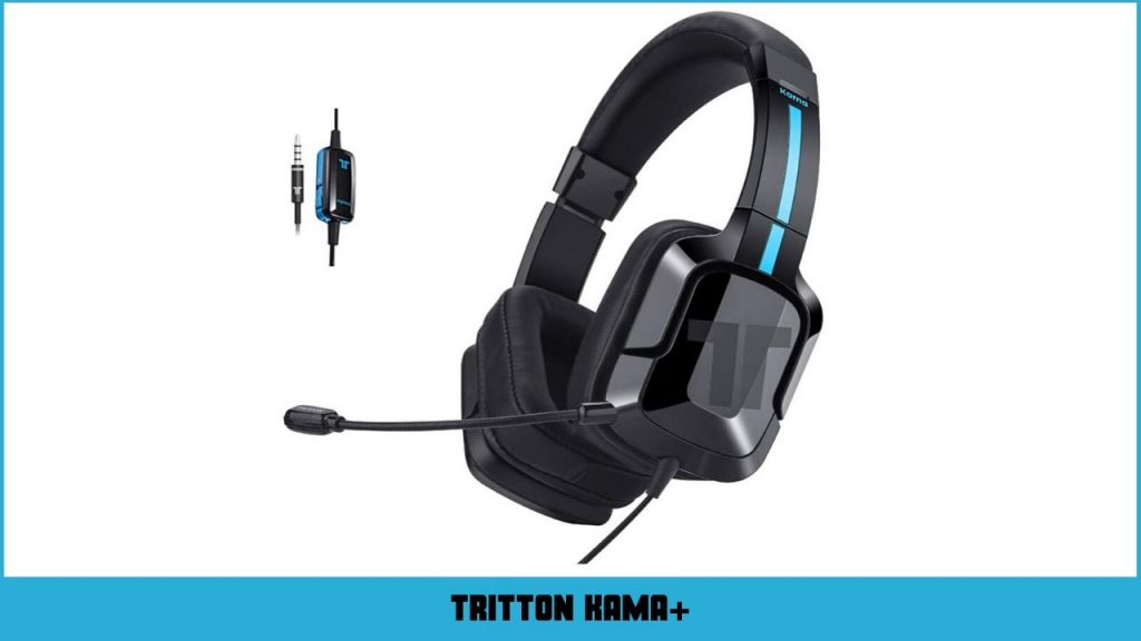 casque switch TRITTON KAMA plus