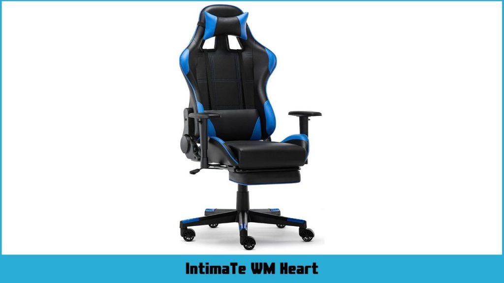 fauteuil de gamer IntimaTe WM Heart
