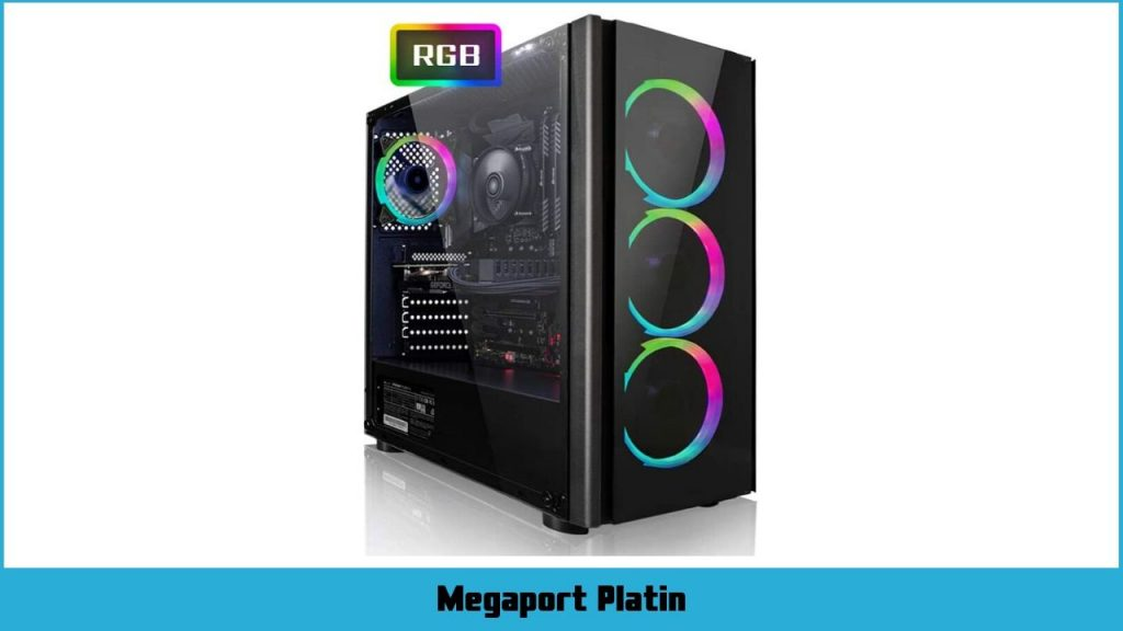 pc gamer Megaport Platin