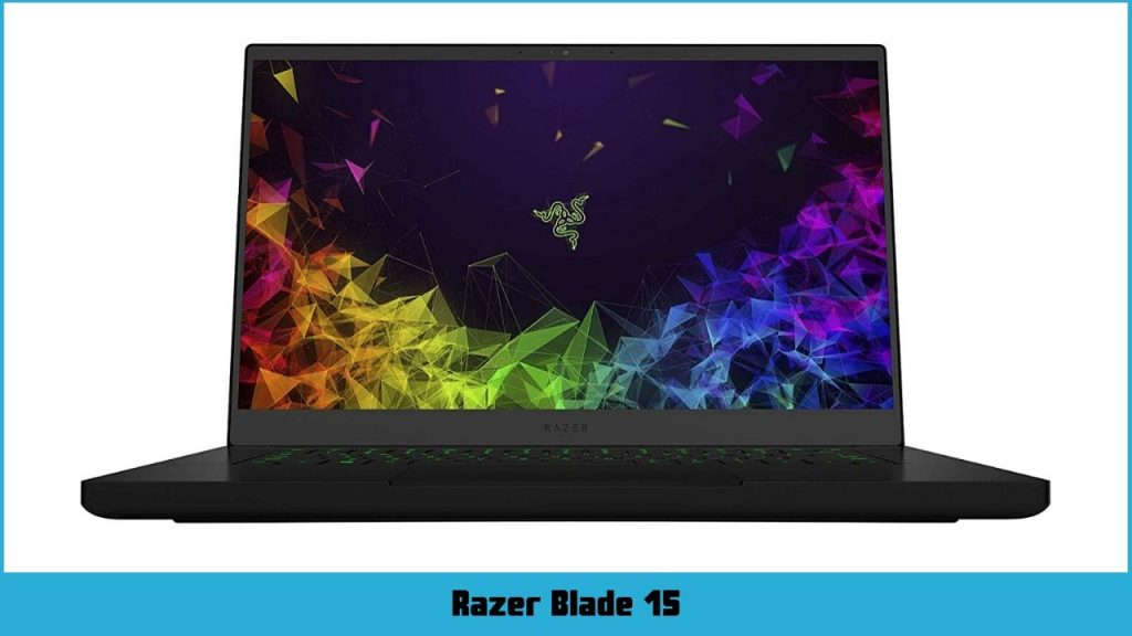 pc gamer Razer Blade 15